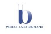 Logo Bruyland Medisch Labo