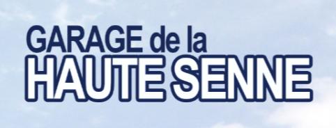 Logo Garage De La Haute Senne