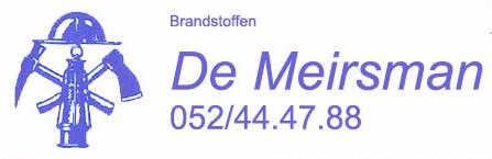 Logo De Meirsman
