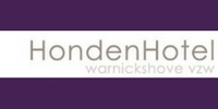 Logo Hondenhotel Warnickhove