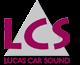 Logo Lucas Car Sound LCS