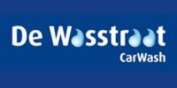 Logo Carwash De Wasstraat