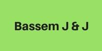 Logo Bassem J & J