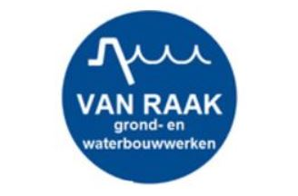 Logo VAN RAAK L. bvba