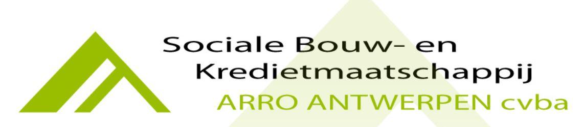 Logo SBK Arro Antwerpen