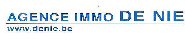Logo Agence Immo De Nie