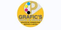 Logo Grafic's