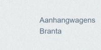 Logo Branta Aanhangwagenconstructie