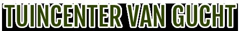 Logo Tuincenter Van Gucht