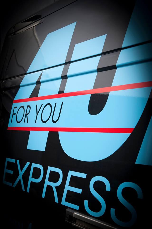 Logo 4U-Express