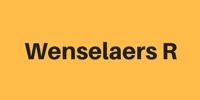 Logo Wenselaers R