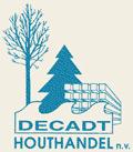 Logo Houthandel Decadt