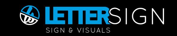 Logo Lettersign
