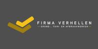 logo Firma Verhellen