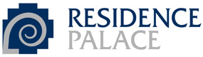 Logo Residence Palace-International Press Center