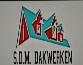 Logo SDM Dakwerken