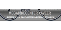 Logo Megabikecenter Xaveer