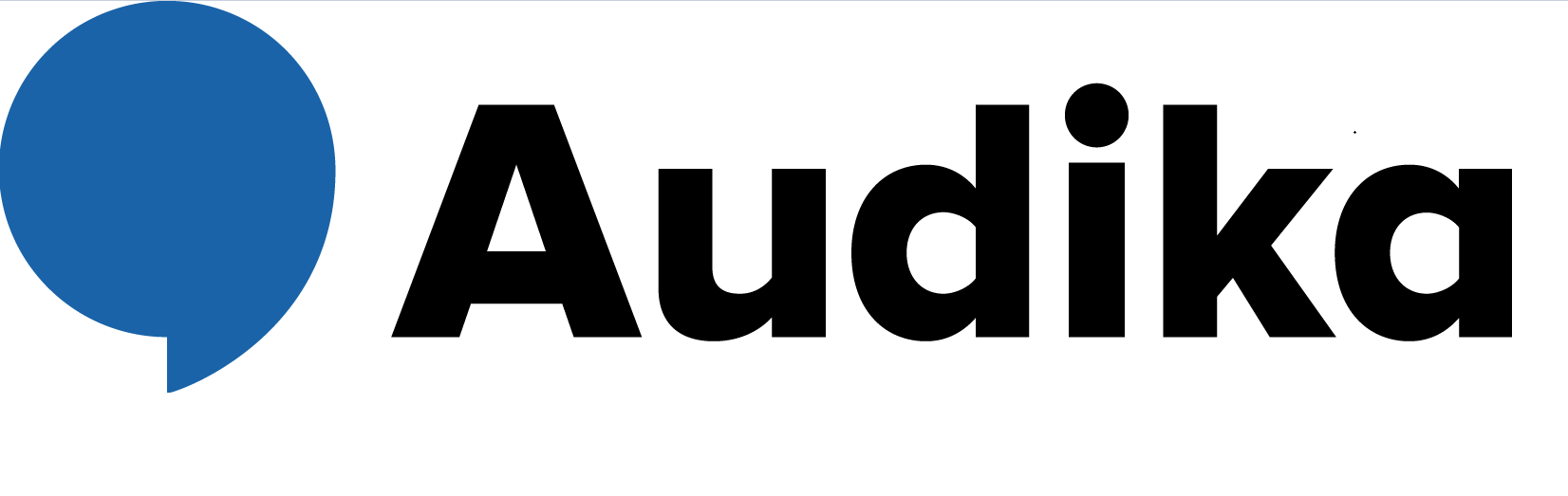 Logo Audika Centre Auditif