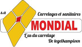 Mondial Carrelages Strépy Bracquegnies La Louvière Tél 064664