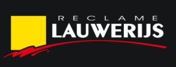 Logo Lauwerijs Reclame