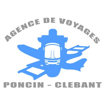 Logo Selectair-Poncin-Clebant Bouillon Autocarondernemingen