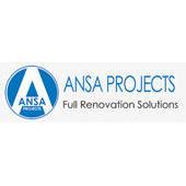 Logo Ansa Projects Deerlijk Loodgieters