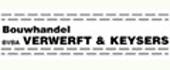 Logo Verwerft-Keysers Zandhoven Betonproducten