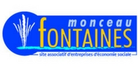 monceau fontaines