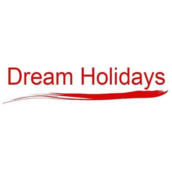 Logo Dream Holidays Willebroek Reisbureaus
