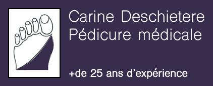 Deschietere Carine Pedicure Medicale Tournai Tournai Tel 06922