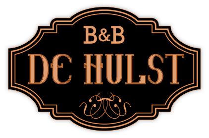 B&B de hulst izegem logo