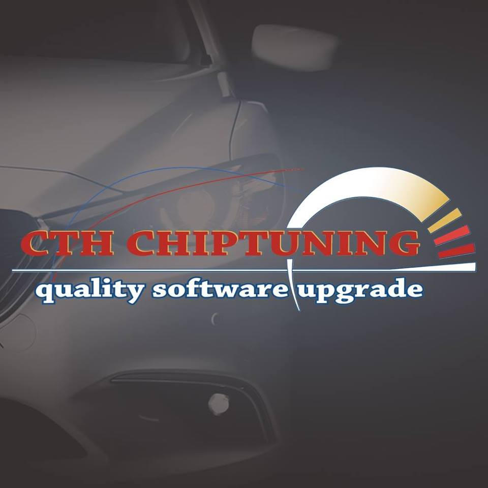 CTH Chiptuning