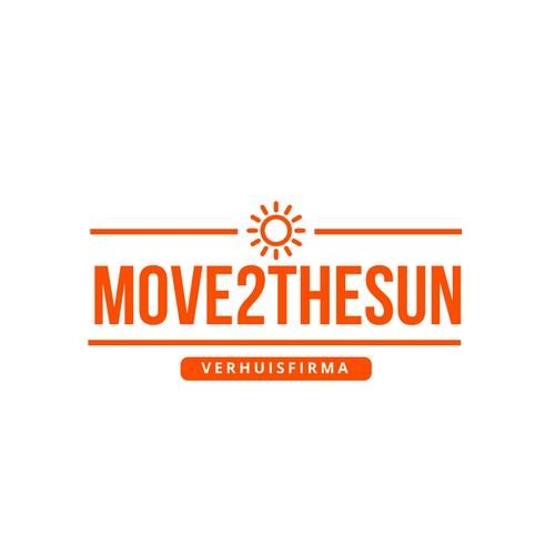 Logo Move2thesun