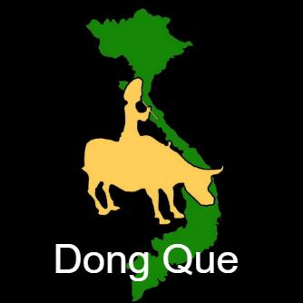 Logo Dong que