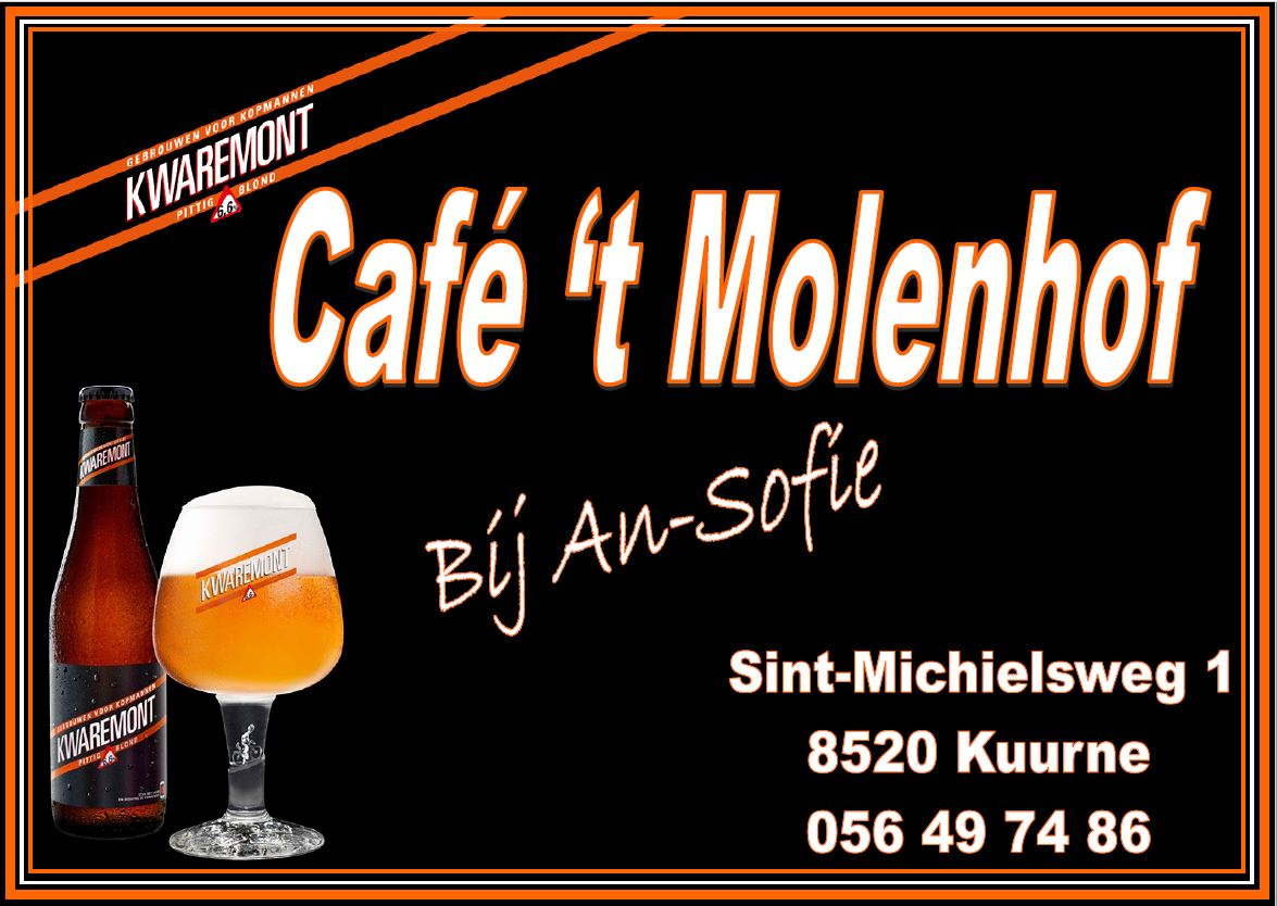 Logo Molenhof