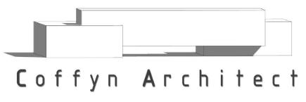 coffyn architect logo tielt
