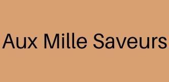 logo aux mille saveurs