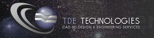 Logo TDE Technologies
