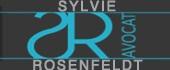 Logo Rosenfeldt Sylvie Avocate