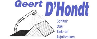 logo traffic Geert D%22Hondt