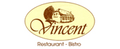 Logo Bistro Vincent Izegem Restaurants