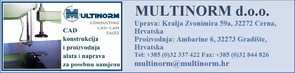 MULTINORM d.o.o.