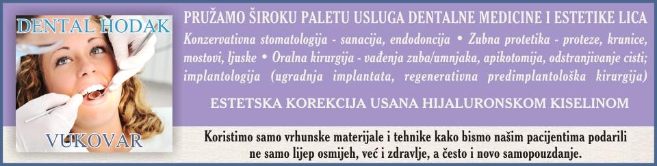 DENTAL HODAK d.o.o.