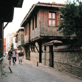 Cautã în Bulgaria