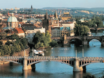 Cautã în Cehia