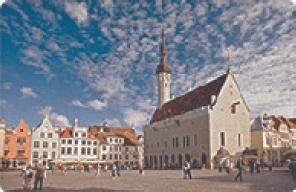 Cautã în Estonia