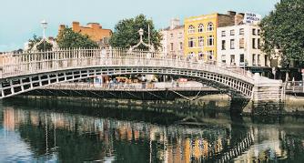 Cautã în Irlanda