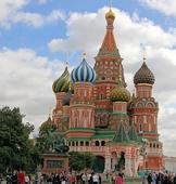 Cautã în Rusia
