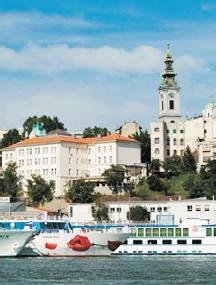 Cautã în Serbia