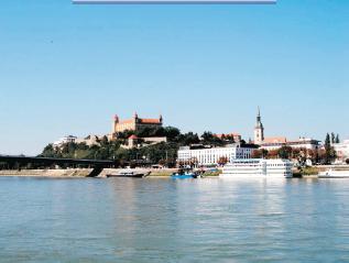 Cautã în Slovacia